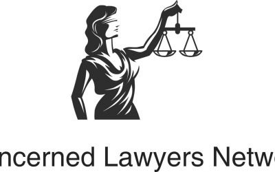 Re: Notice of Liability & Potential Claims from Concerned Lawyers Network