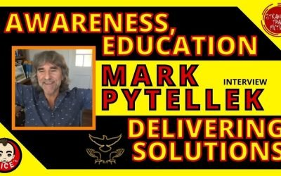Awareness, Education, & Delivering Solutions with Mark Pytellek by RICE TVx